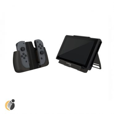 ChargePlay Clutch for Nintendo Switch